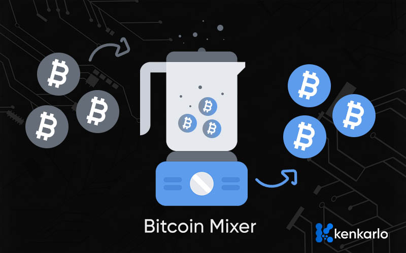 List of Best and Trusted Bitcoin Mixers (Tumblers) - KenkarloDotcom