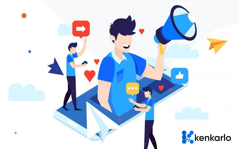 3 Proven Strategies to Increase Your Social Media ROI - Kenkarlo.com