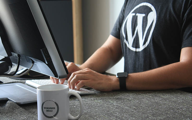 5 Tips For a Perfect WordPress Website Design: Create Visually Eye-Catching Websites - Kenkarlo.com