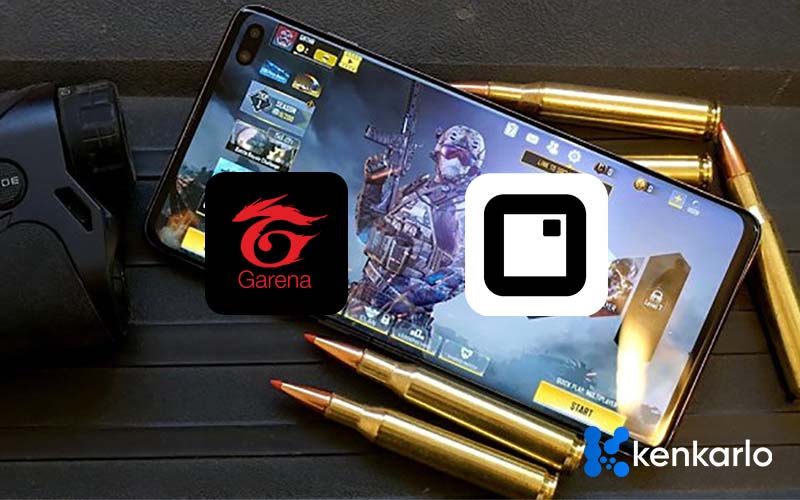 How to Top-up your Call of Duty: Mobile with Garena Shells - KenkarloDotcom