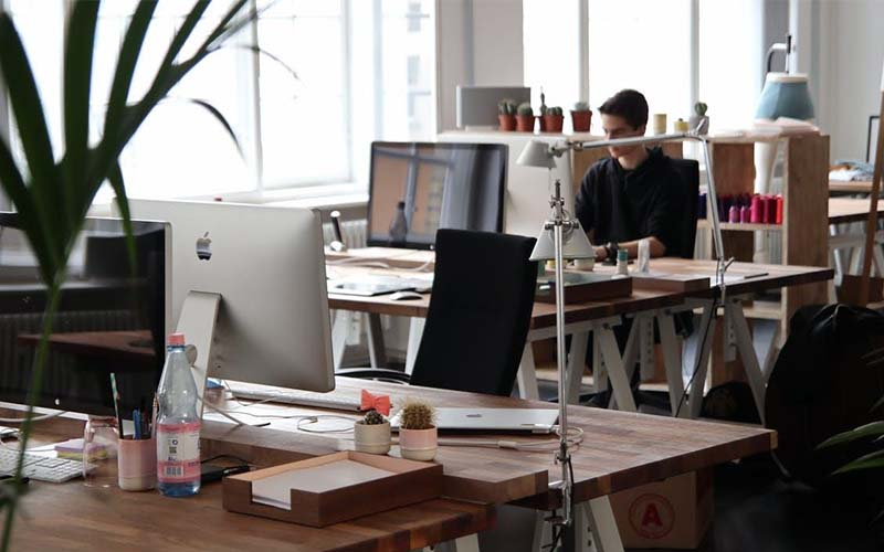 Business Today: Get to Know All About the Trending Flexible Workspace - KenkarloDotcom