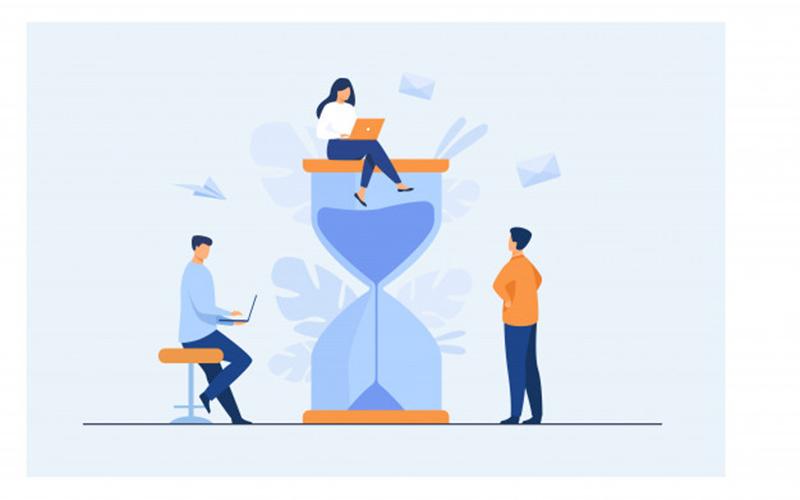 How to Ensure Remote Team Productivity - Kenkarlo.com