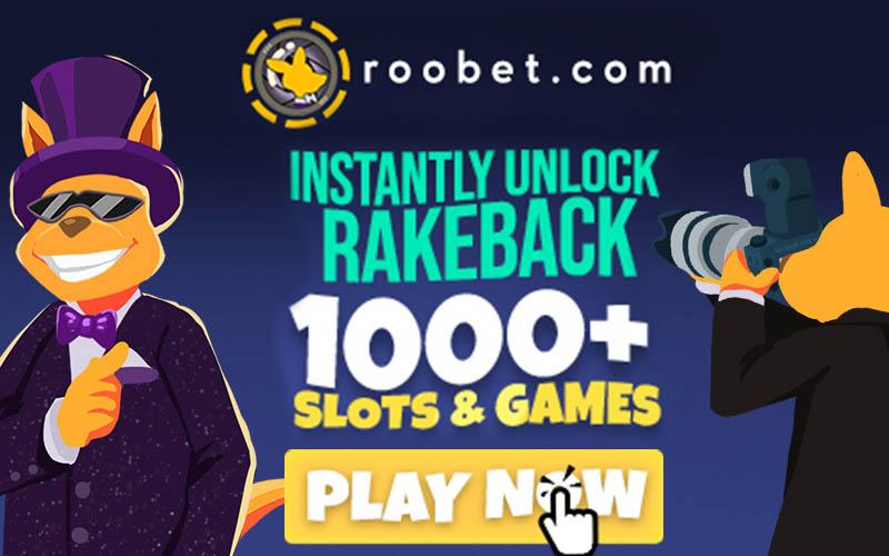 Roobet Is Always Ready to Go Big! - KenkarloDotcom