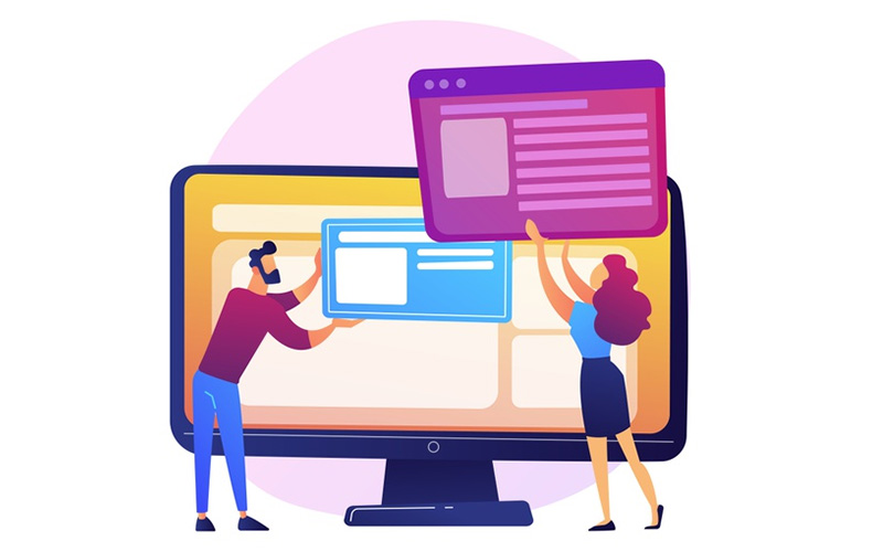 5 Key Reasons to Build a Website in 2021 and How to Do it Right - Kenkarlo.com