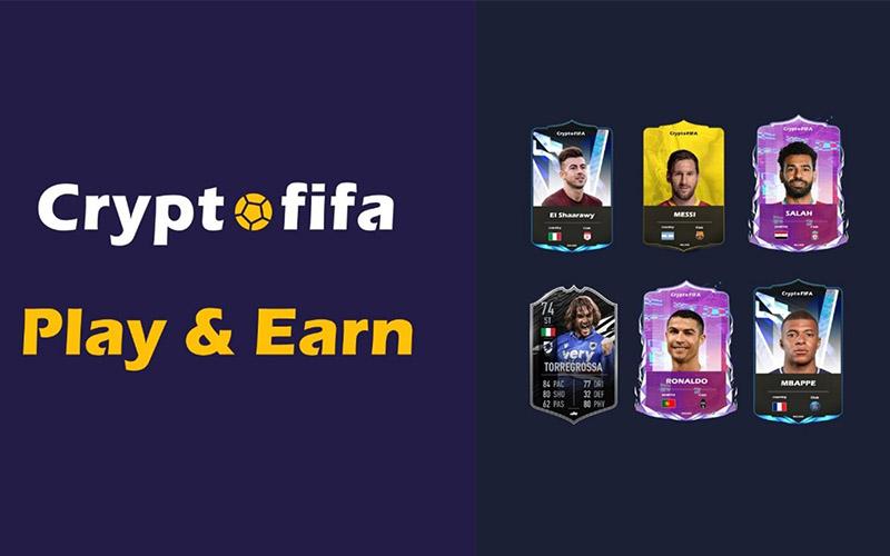 CryptoFifa: Football NFT GameFi on its way to Rock the Crypto World - KenkarloDotcom