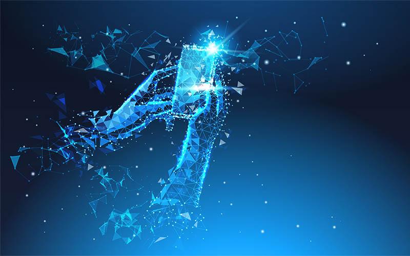 Revolutionary Impact of Machine Learning on Financial Sectors - KenkarloDotcom