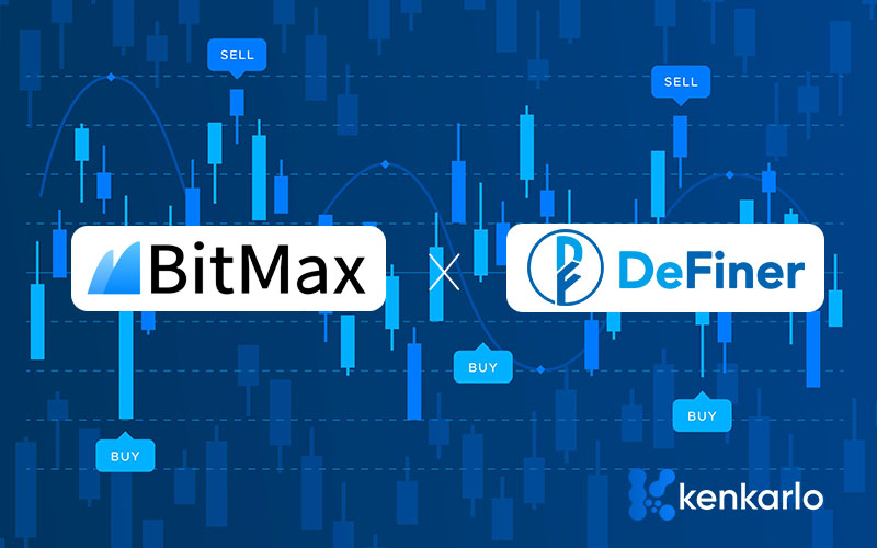 BitMax.io Announced the Primary Listing of FIN to Support Secure DeFi Lending - KenkarloDotcom
