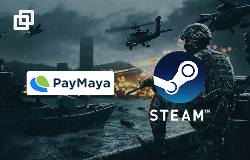 How to Buy Steam Wallet Code using Paymaya (2020 Updated) - Kenkarlo.com