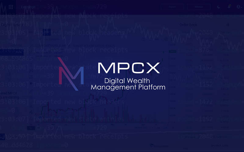 The MPCX Platform presents the digital wealth management platform - KenkarloDotcom