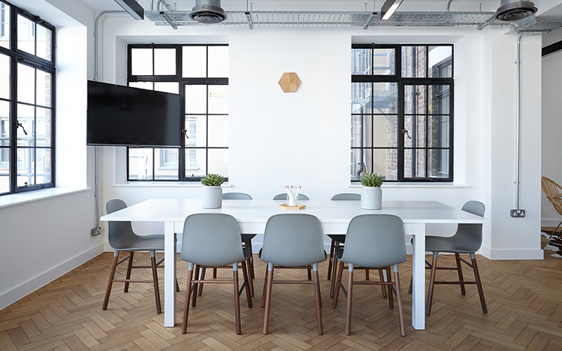 Underrated yet Vital Considerations for an Ideal Office Space - Kenkarlo.com