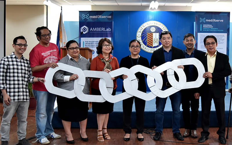 First Blockchain Lab in Philippines Create a Curriculum for ADMU's Blockchain Elective - KenkarloDotcom