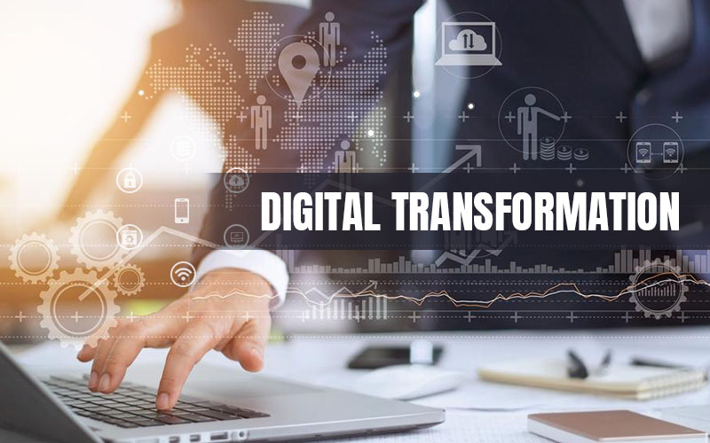 Benefits of Digital Transformation of every MSME - KenkarloDotcom