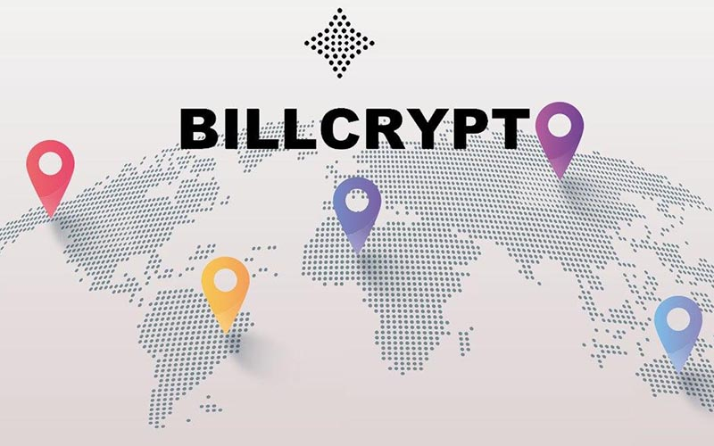 BillCrypt Faces the Final Part of ICO with Good Feelings - Kenkarlo.com