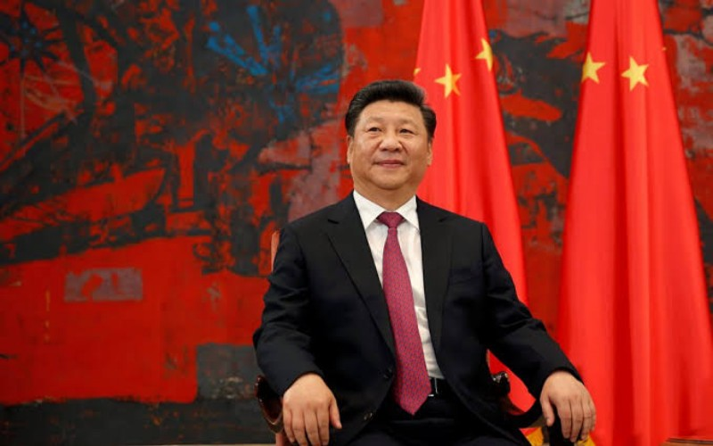 China should Grab the Opportunity to Adopt Blockchain Technology — Xi Jinping - KenkarloDotcom