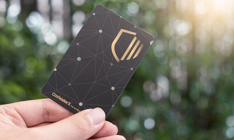 CoolWallet S Hardware Wallet Review: Things to Know Before Buying - Kenkarlo.com