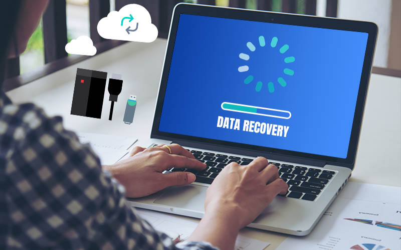 Data Recovery:  Top Data Recovery Tools and Services that you should know - Kenkarlo.com