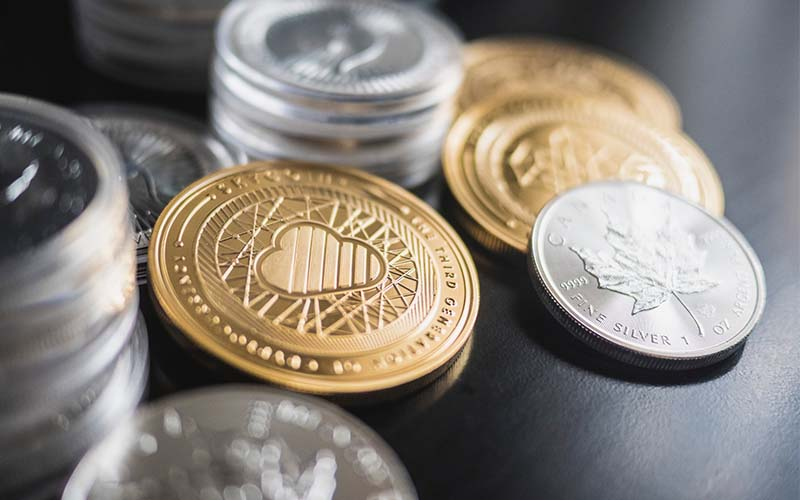 A New Way Of Investing In Precious Metals: Gold And Silver-Backed Stablecoins - KenkarloDotcom