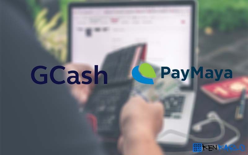 How to send Gcash to Paymaya Account - KenkarloDotcom