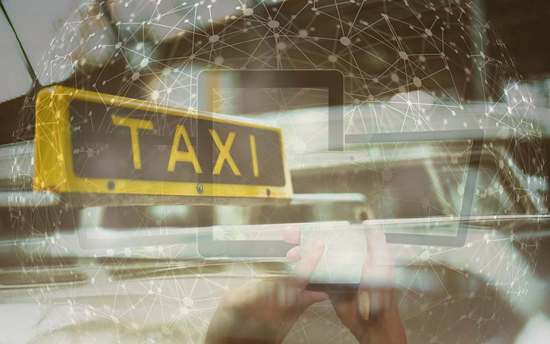 How IoT will Impact the Future of On-Demand Domestic Taxi Transportation? - KenkarloDotcom