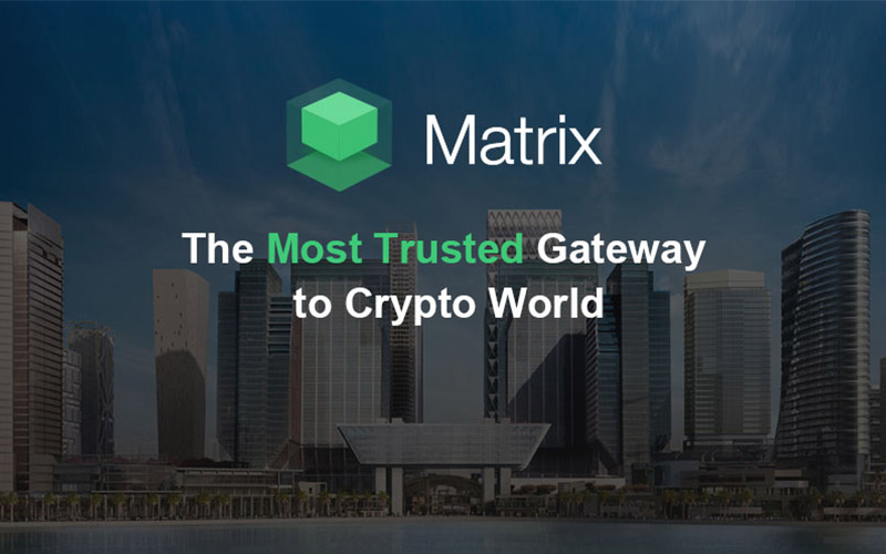 Matrix Exchange receives In-Principle Approval from Abu Dhabi Global Market - KenkarloDotcom