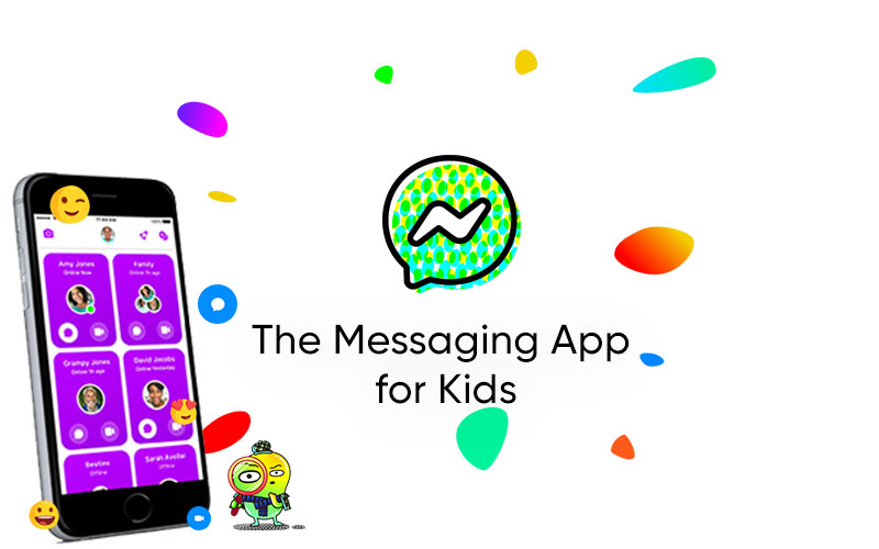 Messenger Kids: Communication In Its Best Form For Kids or Is It? - Kenkarlo.com