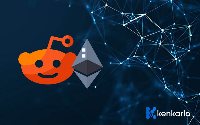Reddit Set to Launch Ethereum-based Token for Subreddits - Kenkarlo.com