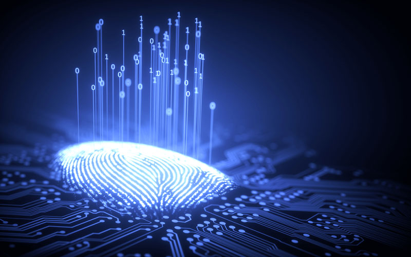 Rise of Biometric Verification Leaving Passwords Behind - Kenkarlo.com