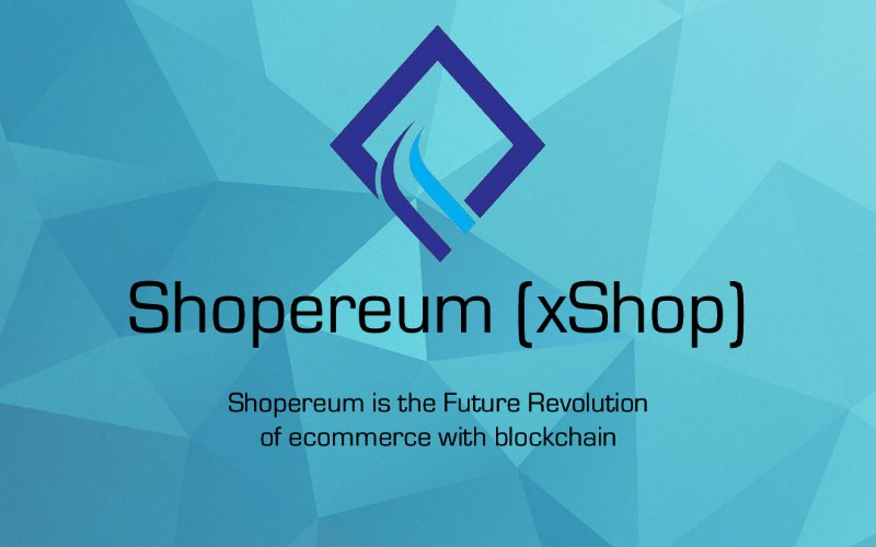 Shopereum, Empowering E-commerce with Blockchain Technology and AI - Kenkarlo.com