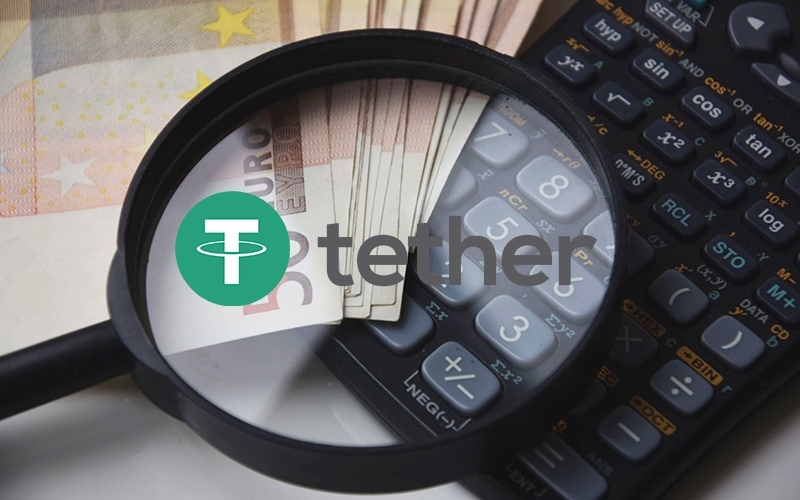 The Scamming of Tether on Bitfinex Exchange
