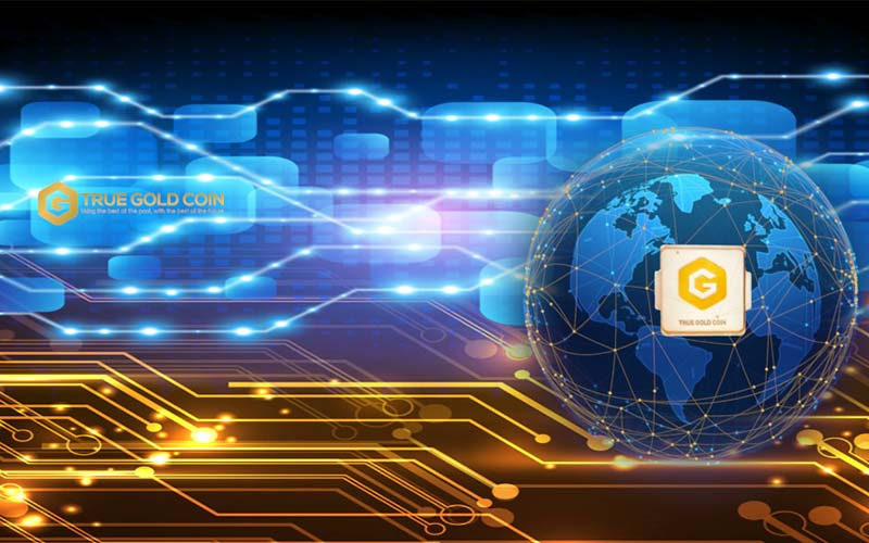 TrueGoldCoin goes back to the roots of coins with TGC