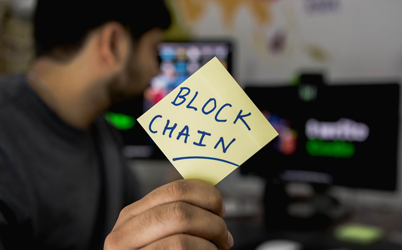 Blockchain: What is it and How Does It Work? - KenkarloDotcom