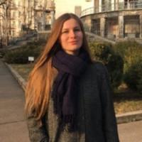 Anastasia Gergun