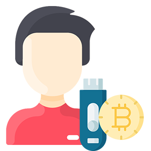 crypto staff