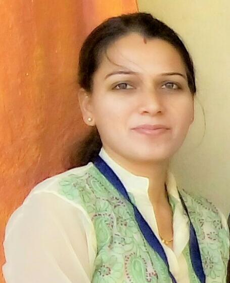 vaishali badgujar