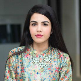 Shifa Aman