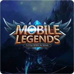 Mobile Legend Diamonds