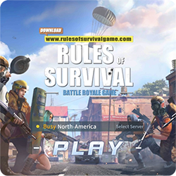 Rules of Survival Diamonds
