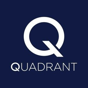 Quadrant logo